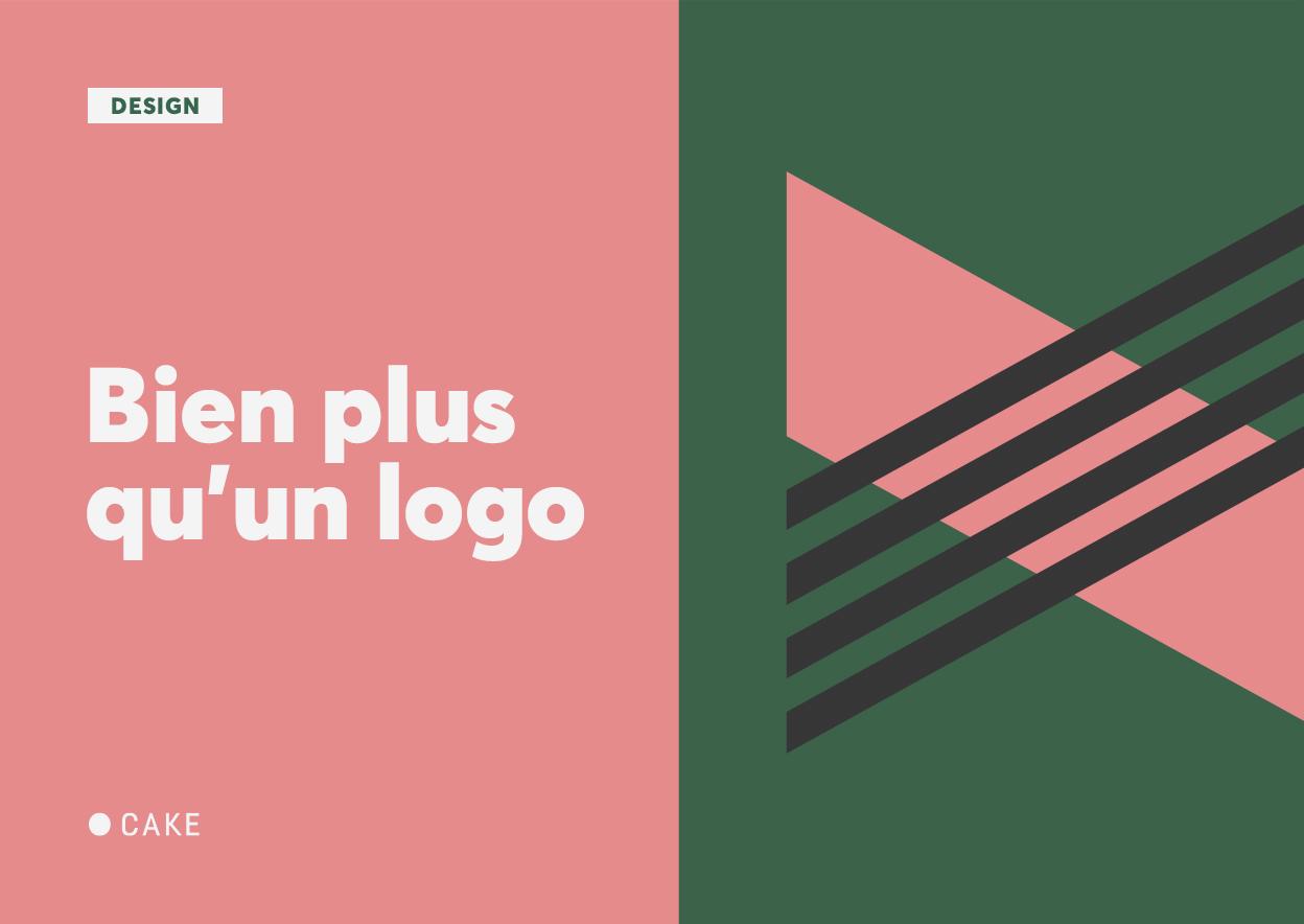 Bien plus qu'un logo