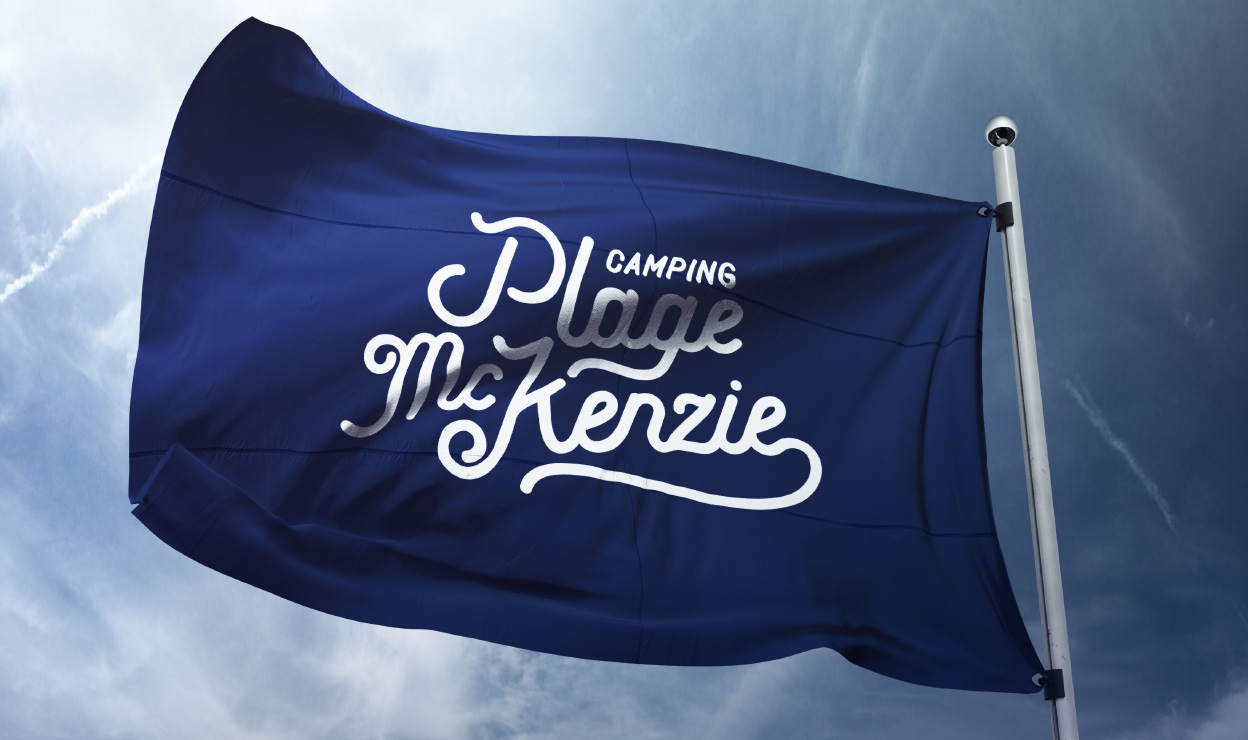 mckenzie-drapeau