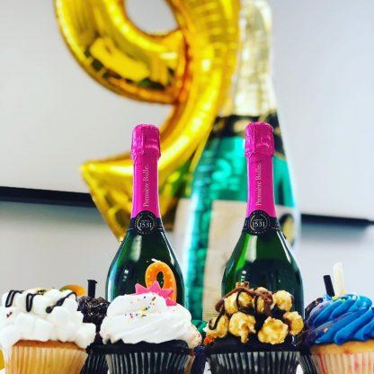 9 ans pour Cake et de fous projets à venir